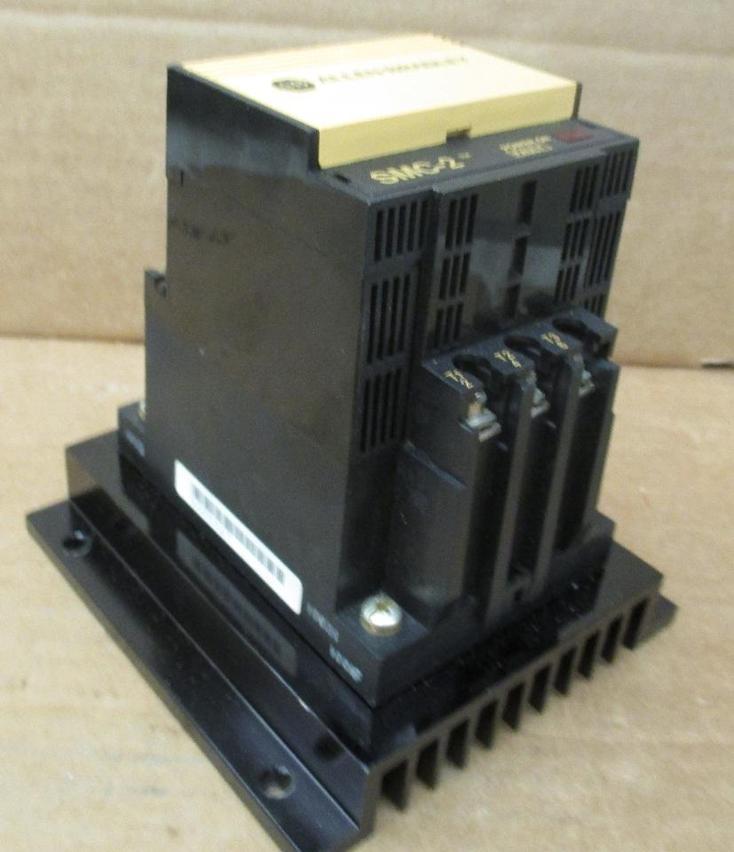 Allen Bradley Smc 2 Smart Motor Controller 150 A05nb Ser A