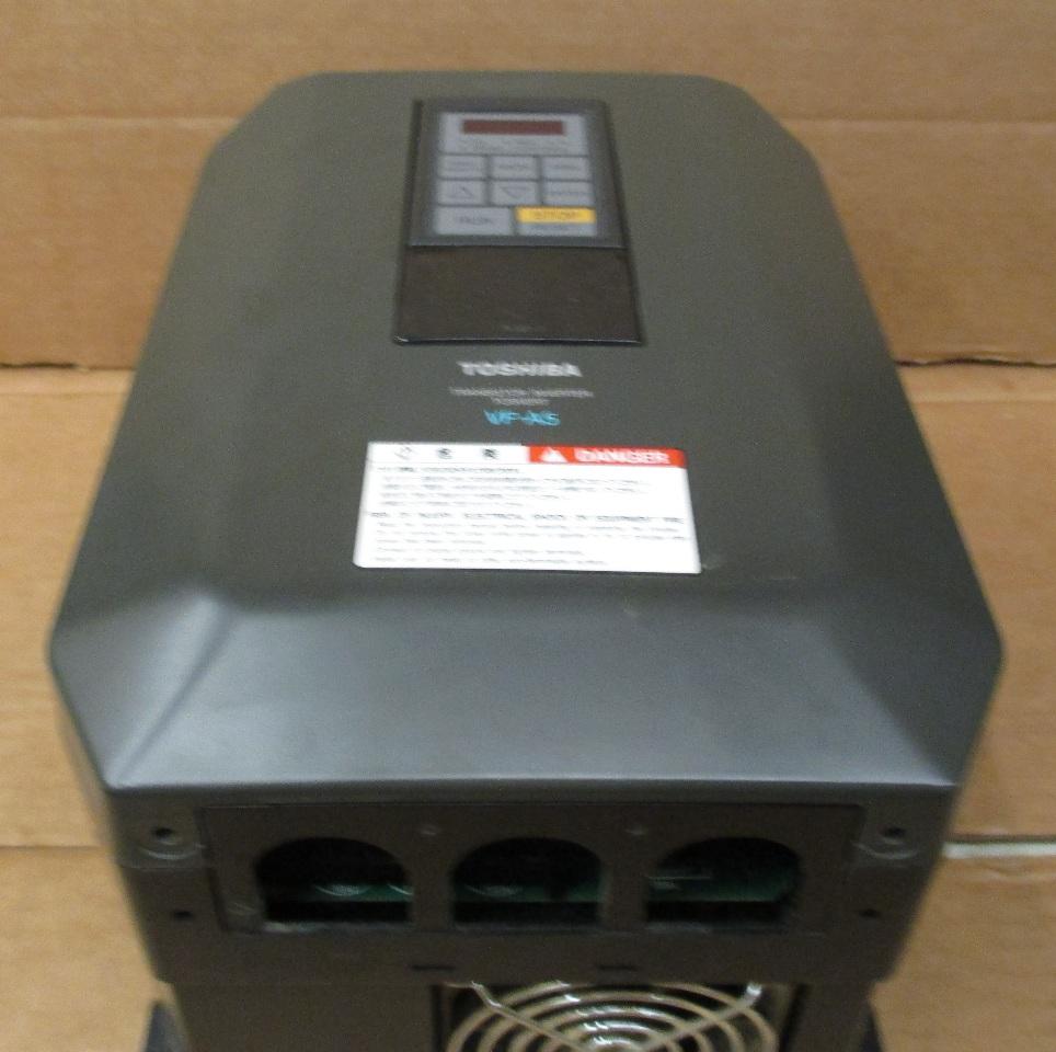 Toshiba transistor inverter vfa5 2075p vfa52075p vfa5 for Transistor inverseur