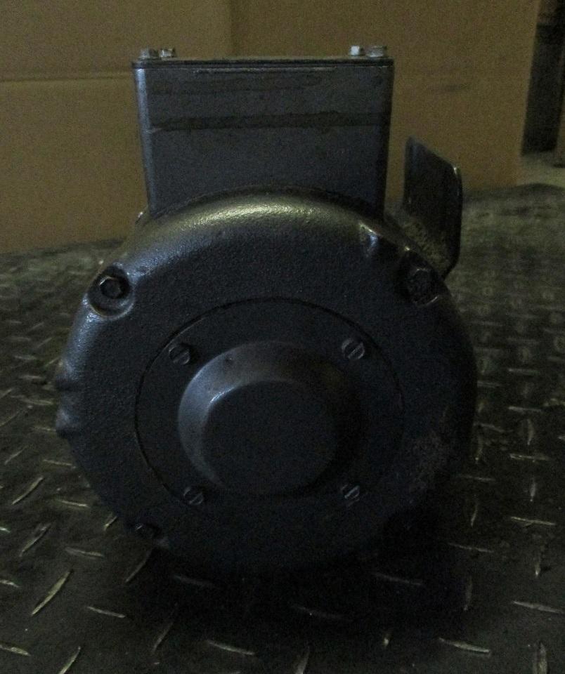 Baldor motor idnm3542 w sew eurodrive gear reducer for Sew eurodrive gear motor