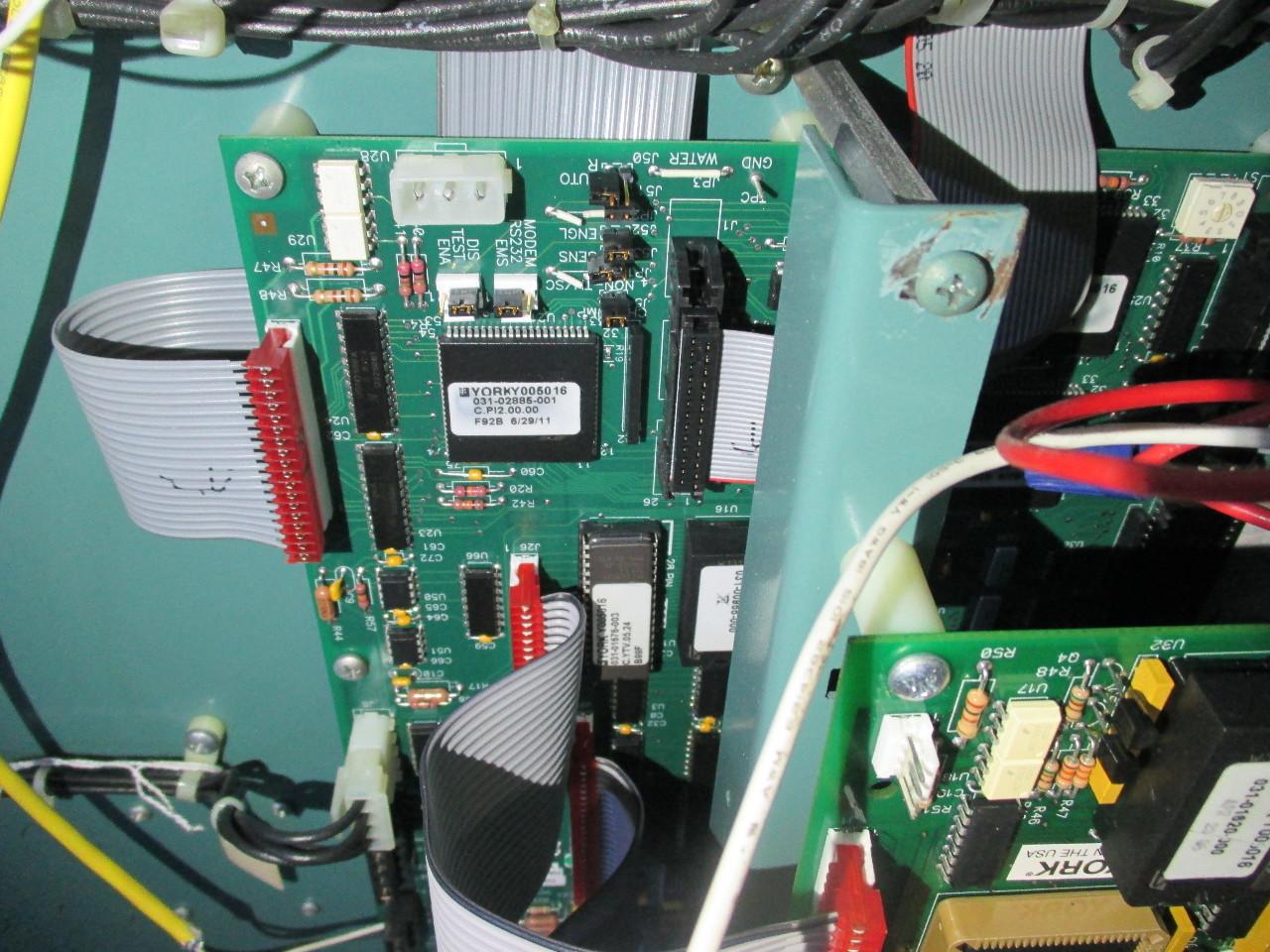 york predator wiring schematics york millennium centrifugal chiller vsd liquid chilling ... #13
