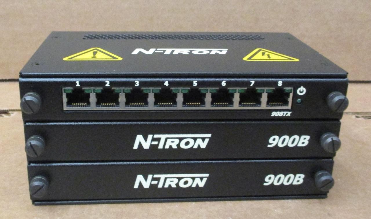 N-Tron 900B