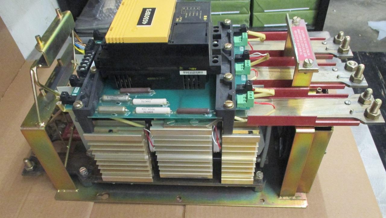 Allen Bradley Smc Plus 150 Hp Motor Controller 150 A180nbd