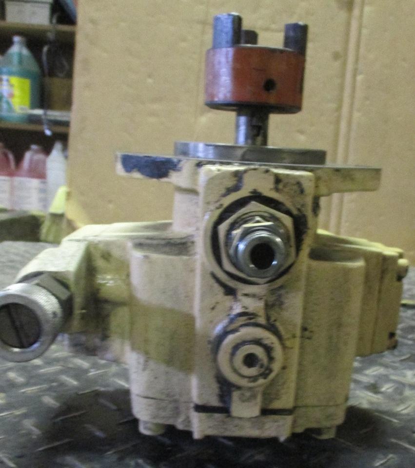 Bosch model 0513400206 pump.