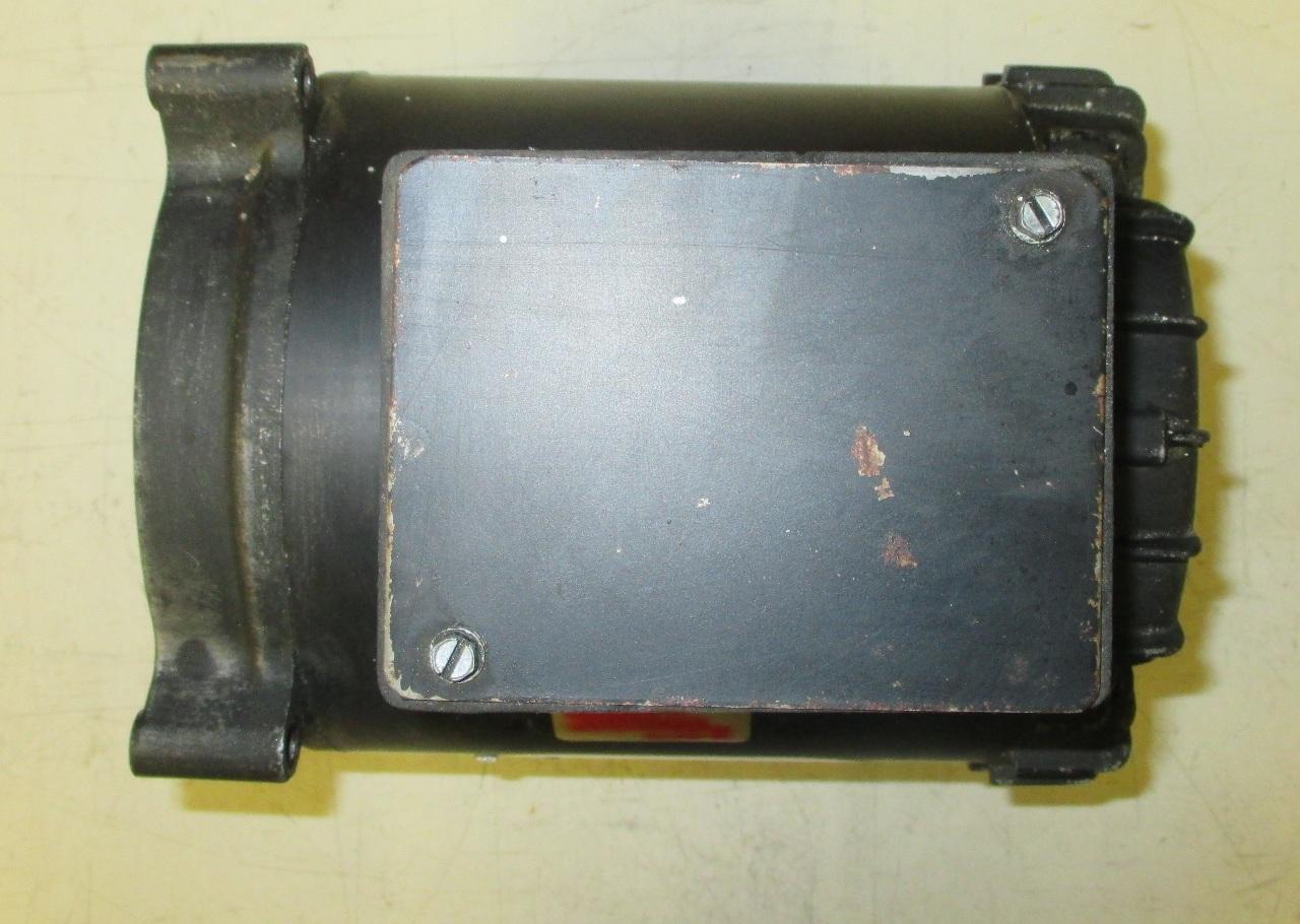 Doerr Lr22132 1 H  P 3450rpm Motor
