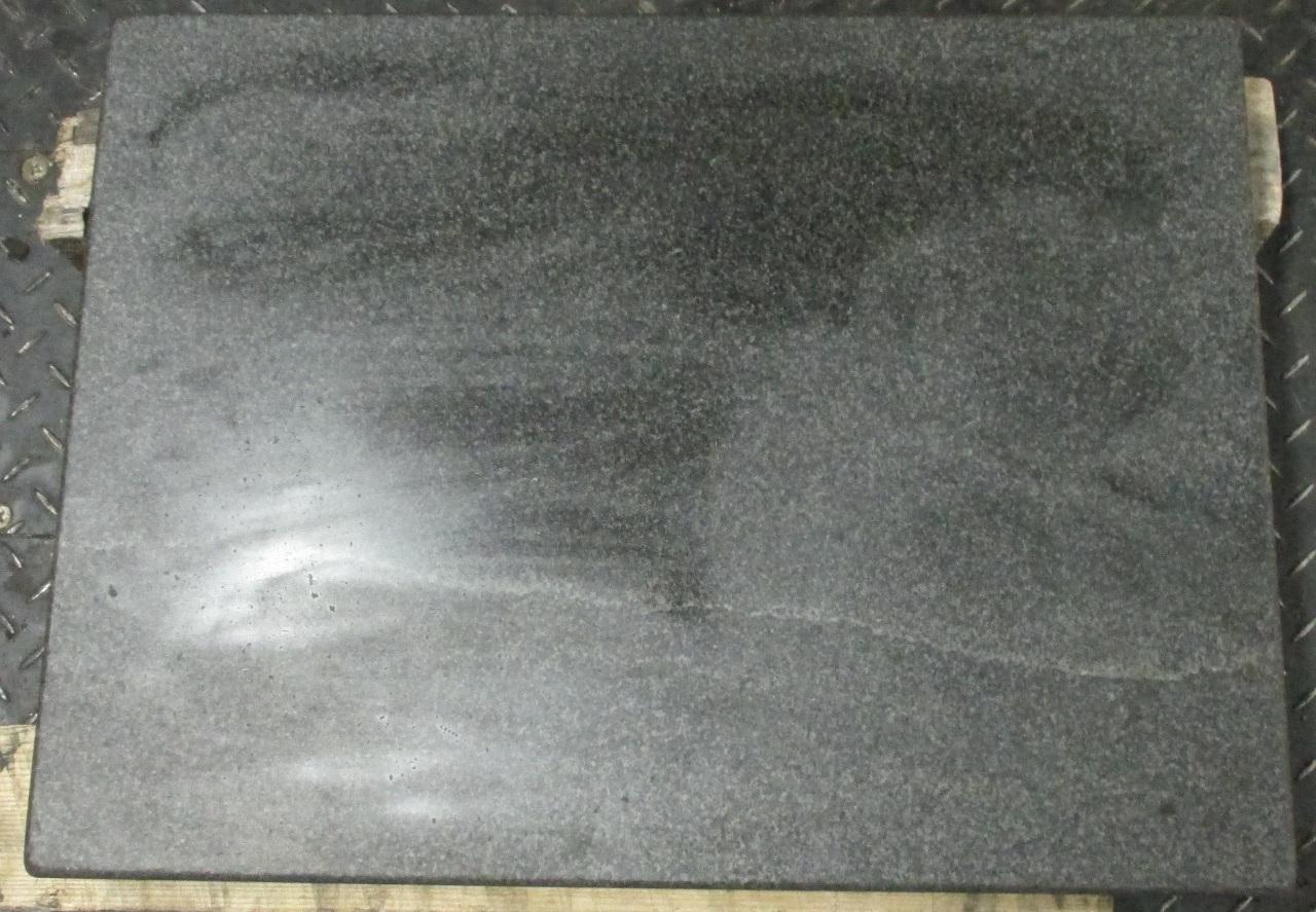 Granite Surface : Black Granite surface plate 24