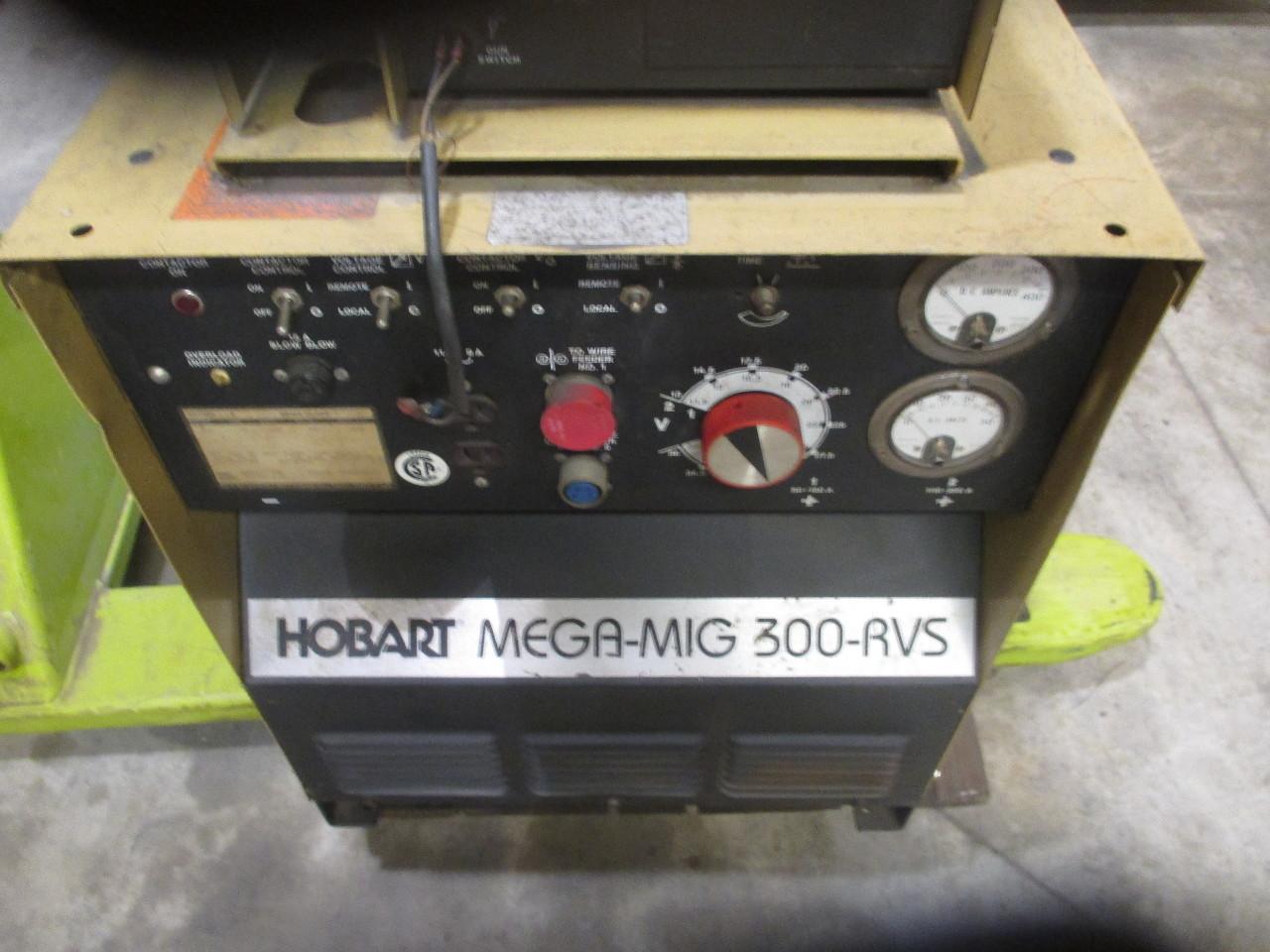 Hobart Mega