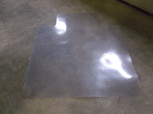 Office Chair Mat Clear For Hardwood Floors Or Protect