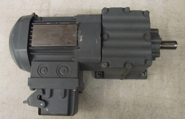 SEW Eurodrive R17DR63L4/ASD1