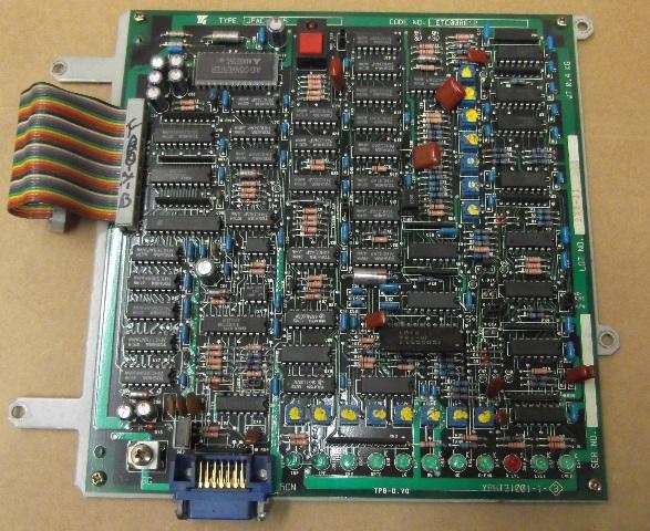 Yaskawa Drive Control oard JPAC-C345