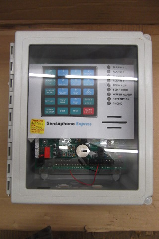 Sensaphone Express 6500  environmental monitoring system