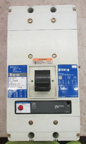 Cutler Hammer Circuit Protector ND312T33W