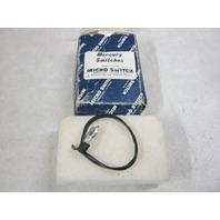 Micro Switch Mercury Switch AS417B2