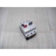 Motor starters controllers daves industrial surplus llc for Siemens manual motor starter