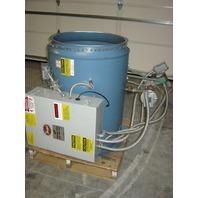 Hartzell 930,000 BTU Air Blast Heat Recovery Furnace w/ Honeywell Control & More