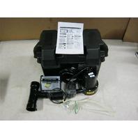 New In Box Wayne 12 Volt Standby Sump Pump