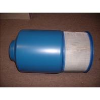 "Universal Pump Silencer Model CS-4 4/14"" pipe thread"