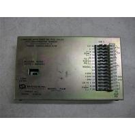 Bogen PAM Paging Interface