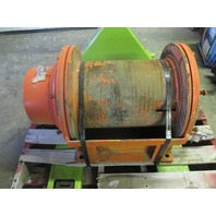 GROVE CABLE REEL Model# HO15C16897