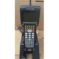 Teklogix Handheld Terminal  PC - Barcode Scanner & 7945 Dual Unit Charger
