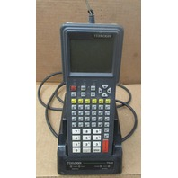 Teklogix 7025 ILR - Handheld Terminal  PC - Barcode Scanner & 7940 Unit Charger