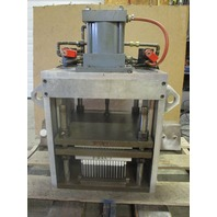 Gettig Engineering and Manufacturing Multiple Insert Machine Model 3350
