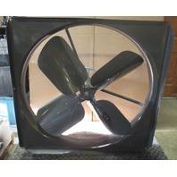 DAYTON, 1LXN8, Whole House Fan,36 In,115 Volt