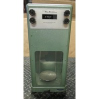 Mettler Laboratory Scale Analytical Balance Machine B5C1000 (1000g Max)