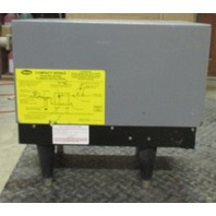 Hatco corp model C-18 compact booster