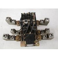 Allen-Bradley Overload Relay 592-TPD400 Series B with Overload 592-JOV16