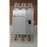 Allen Bradley Contactor #100-b*B180N*3 Series B  180 amp max  3 phase 600 vac max