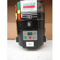 Lincoln Pump P30142611111 120VAC / 60Hz