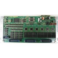 FANUC INTERFACE CONNECTION BOARD  A16B-2200-0660/07B