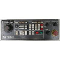 fanuc oper. pnl 44C741056-G01R07