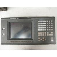 """FANUC 10"""" LCD/MDI UNIT A02B-0120-C061"""