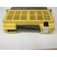 Fanuc  Servo Amplifier Unit A06B-6089-H105 Series E
