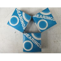 *New in box* Torrington B2820  needle bearing *LOT OF 3*