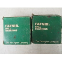 NEW Fafnir 210K  Mount Bearing Unit *LOT OF 2*