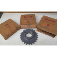 Browning Sprocket H80Q24 (Lot of 3)