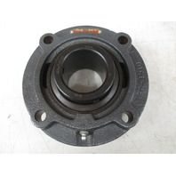 "SealMaster Flange Bearing FC1510   2 3/16"" Bore"