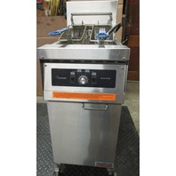 FryMaster Model FPH 122SC Electric Deep Fryer