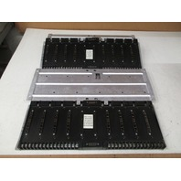 Texas Instruments 6MT50  I/O Mounting Base  (Lot of 4)
