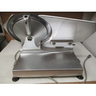 Univex Meat Slicer. Model unknown  *FOR PARTS/REPAIR*