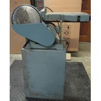 Enco 6X9 belt sander Model #09514506