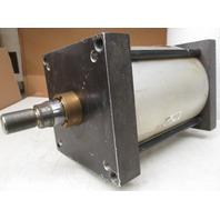 Parker Cylinder CJB2MAU34AC/8.000 Series 2MA  250 PSI