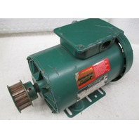 Reliance Electric 2HP Duty master A-C Motor  P14H1401N-NR