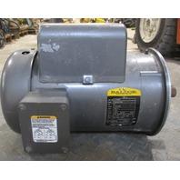 Baldor Industrial Motor  3 HP  VL3609T