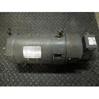Baldor 5 HP D2005P  Motor