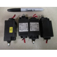 """Contact/Safety Switch  618.6153.421 """"D""""  Mode SK GDQ  **Lot of 4**"""