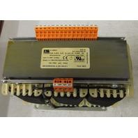 Block DSP 400/15 Autotransformer  6.2 KVA