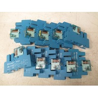 Finder Relay Coil Type 40.52S   **Lot of 10**
